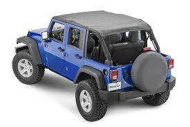 jeep wrangler top mastertop 14300435 bimini top plus for 07 17 jeep wrangler