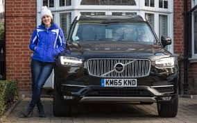 big d volvo volvo xc90 long term test