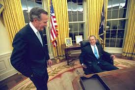 George H W Bush Date Of Birth George W Bush Biography Presidency U0026 Facts Britannica Com