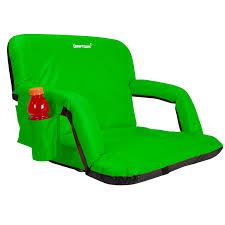 Tinkerbell Folding Chair by Amazon Com Stadium Seats U0026 Cushions Field Court U0026 Rink
