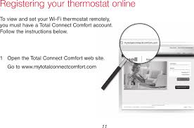Total Connect Comfort Honeywell Th6320wf02 Th6320wf02 User Manual 69 2736efs 07 Focuspro