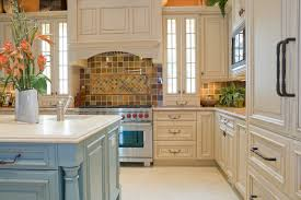 Backsplash Neutrals Kitchen Decor Amazing 75 Kitchen Backsplash Ideas For 2018 Tile Glass Metal Etc
