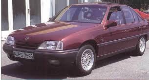 1980 opel opel omega a