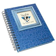 Wedding Planner Journal Vacation U2013 The Traveler U0027s Journal U2013 Blue Journals Unlimited Inc