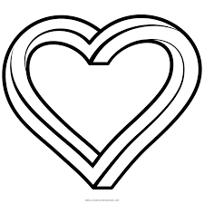 escher heart coloring page ultra coloring pages