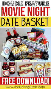 date gift basket feature date
