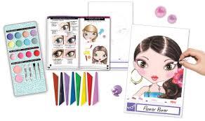 makeup artist sketchbook fashion makeup artist sketchbook mugeek vidalondon