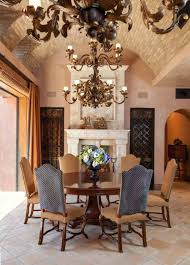 stunning tuscan style dining room furniture pictures home design