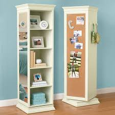 mirrored bookcase with doors mirror collection items