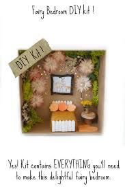 make a magical fairy bedroom fairy gardens