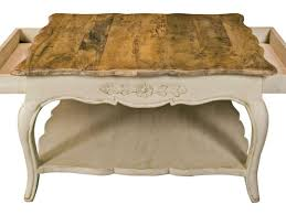 coffee tables dining room awesome french country coffee table