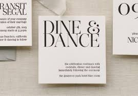 wedding reception wording reception card etiquette aerialist press