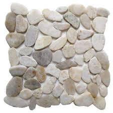pebble tile tile the home depot