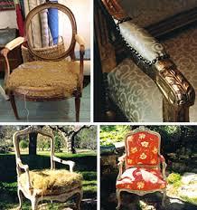 refection canapé réfection fauteuil siège canapé var