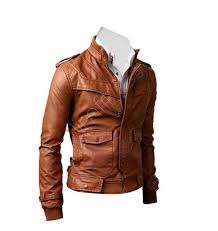light brown leather jacket womens slim fit rider light brown leather jacket