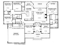 2400 Square Foot House Plans 27 Best House Plans Images On Pinterest House Floor Plans Dream