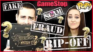 gamestop black friday times did gamestop rip off funko fans youtube