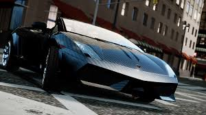 lamborghini custom paint job gta gaming archive