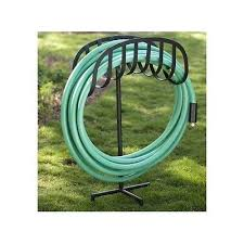 Garden Hose Hanger With Faucet Amazoncom Liberty Garden Products 640 Carrington Decorative Water