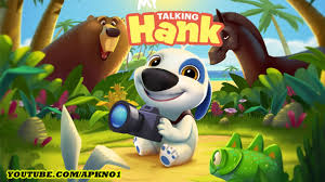 talking android my talking hank android gameplay ep 1