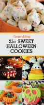 31 easy halloween cookies recipes u0026 ideas for cute halloween cookies