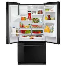 black friday deals refrigerator free delivery home depot maytag refrigerators appliances the home depot