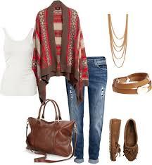 3 stylish looks for thanksgiving day via andrea fellman i