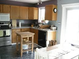 white washed oak kitchen cabinets paint color ideas for kitchen of