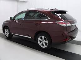 new lexus rx used 2013 lexus rx 350 awd other in dansville ny stock number
