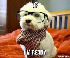 Advice Dog Meme Generator - hipster dog meme generator ok i m ready 9b4fd4 jpg 510 425 pets