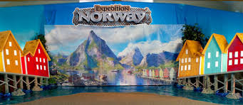 Vbs Decorations Expedition Norway Vbs 2016 Christianbook Com