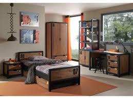chambre bois luxe armoire chambre bois massif ravizh com