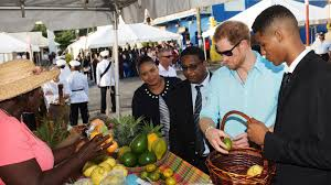 prince harry does his own grocery shopping vanity fair