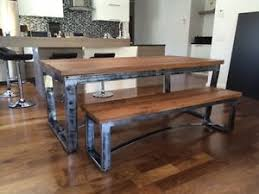 table de cuisine à vendre table en bois a vendre finest table de cuisine usage a vendre