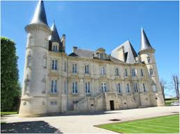 learn about chateau pichon baron chateau pichon baron longville culinary sojourns