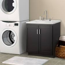 Laundry Room Utility Sink by Laundry Room Compact Small Laundry Tub Cabinet Small Utility