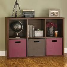 closetmaid decorative storage 30 cube unit bookcase reviews