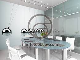 Interior Design Of An Office Design Of An Office With Photo Wallpapers World Of Wall Murals
