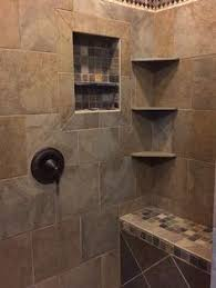 Bathroom Tile Shower Ideas Mediterranean Master Bathroom Find More Amazing Designs On
