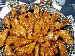 de cuisine orientale pour le ramadan recettes de gâteau au miel