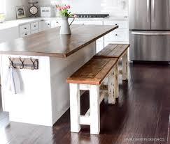 kitchen island bench designs beautiful kitchen island bench ideas stonerockery