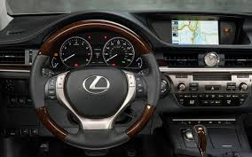 maintenance cost for lexus es350 2013 lexus es 350 steering wheel photo 37513262 automotive com