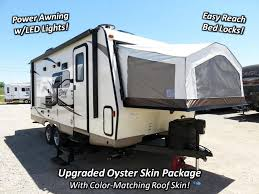 Roo Awning 2017 Forest River Rockwood Roo 21ss Travel Trailer Coldwater Mi