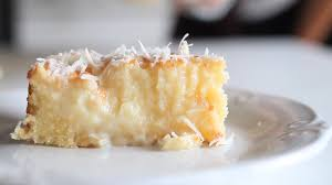 coconut cake recipe tastemade