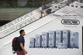rimowa black friday sale lvmh to add rimowa suitcases in 716 million german foray bloomberg