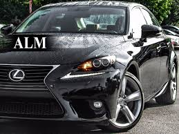 lexus used is 300 used lexus at alm gwinnett serving duluth ga