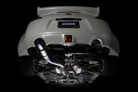 nissan 370z long tube headers tomei expreme titanium exhaust 370z cat back z1 motorsports