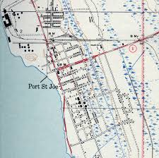 port st joe 1943