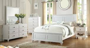 White Wood Single Bed Frame White Wood King Bed Frame Uforia