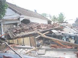 earthquake jogja world of seven my writings jogjakarta earthquake